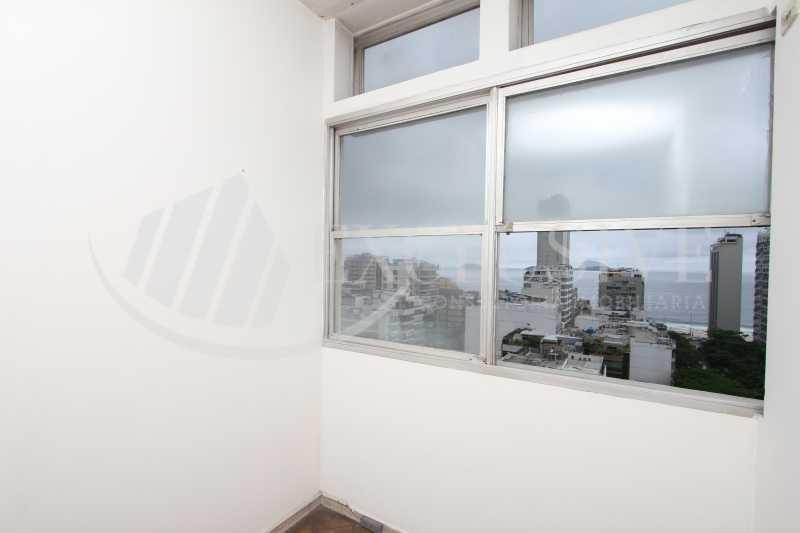 IMG_0150 - Apartamento à venda Avenida Bartolomeu Mitre,Leblon, Rio de Janeiro - R$ 1.420.000 - SL1619 - 9