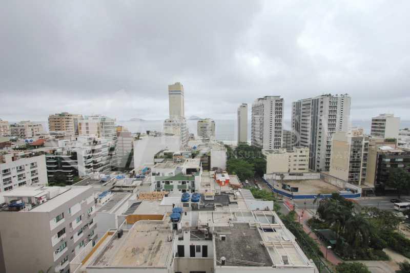 IMG_0153 - Apartamento à venda Avenida Bartolomeu Mitre,Leblon, Rio de Janeiro - R$ 1.420.000 - SL1619 - 20