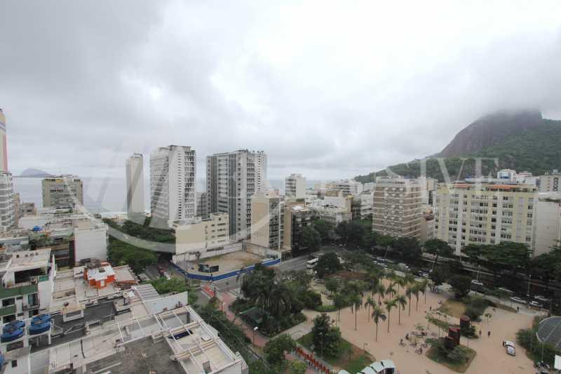 IMG_0154 - Apartamento à venda Avenida Bartolomeu Mitre,Leblon, Rio de Janeiro - R$ 1.420.000 - SL1619 - 21