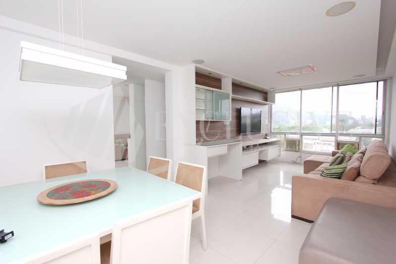 IMG_0084 - Apartamento 4 quartos para alugar Leblon, Rio de Janeiro - R$ 8.500 - LOC431 - 1