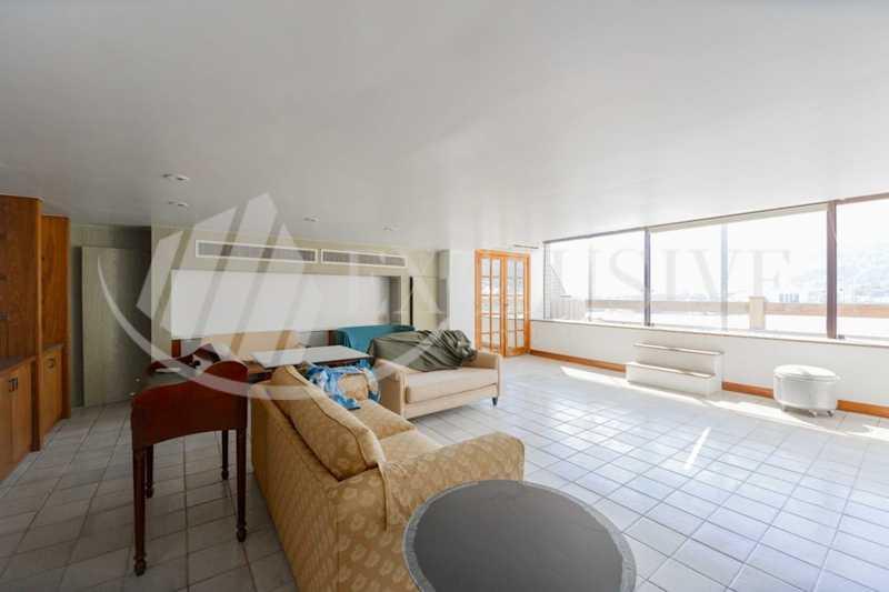 IMG_5522 - Cobertura à venda Avenida Epitácio Pessoa,Lagoa, Rio de Janeiro - R$ 4.000.000 - COB0099 - 3