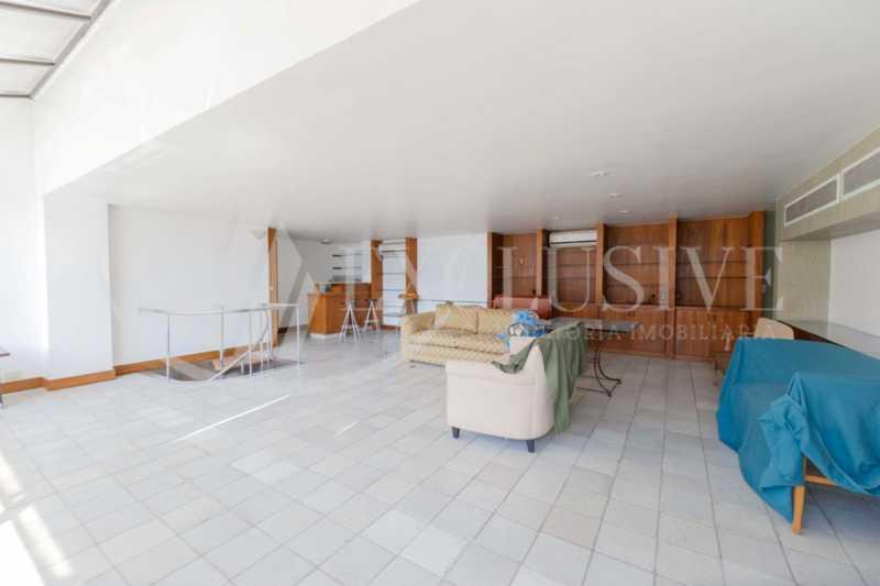 IMG_5524 - Cobertura à venda Avenida Epitácio Pessoa,Lagoa, Rio de Janeiro - R$ 4.000.000 - COB0099 - 5