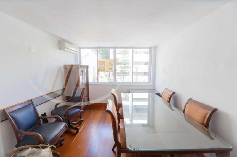 IMG_5529 - Cobertura à venda Avenida Epitácio Pessoa,Lagoa, Rio de Janeiro - R$ 4.000.000 - COB0099 - 9