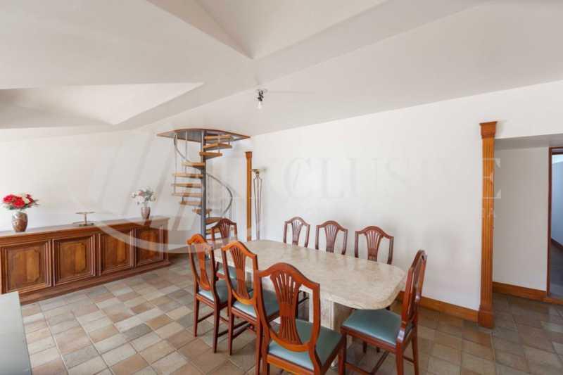 IMG_5530 - Cobertura à venda Avenida Epitácio Pessoa,Lagoa, Rio de Janeiro - R$ 4.000.000 - COB0099 - 10