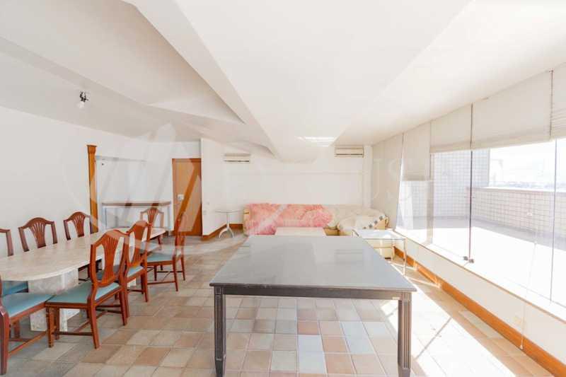 IMG_5531 - Cobertura à venda Avenida Epitácio Pessoa,Lagoa, Rio de Janeiro - R$ 4.000.000 - COB0099 - 11