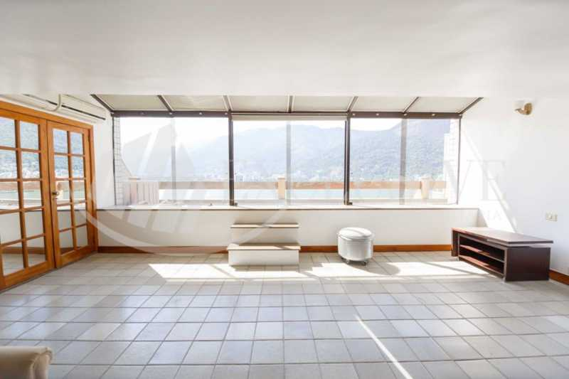 IMG_5533 - Cobertura à venda Avenida Epitácio Pessoa,Lagoa, Rio de Janeiro - R$ 4.000.000 - COB0099 - 13