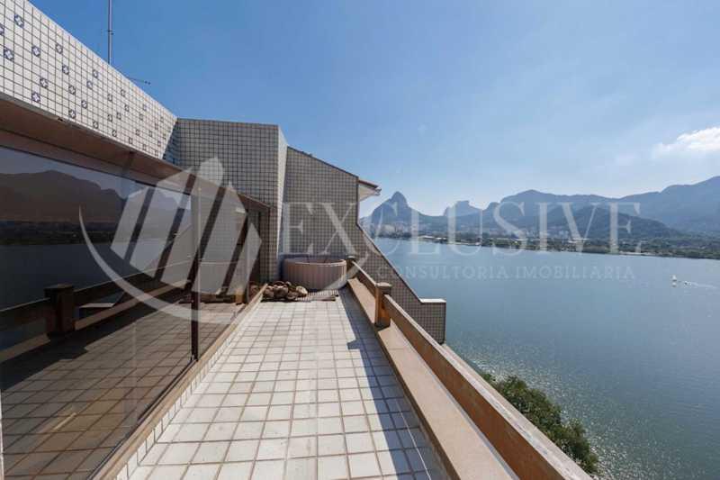 IMG_5536 - Cobertura à venda Avenida Epitácio Pessoa,Lagoa, Rio de Janeiro - R$ 4.000.000 - COB0099 - 16