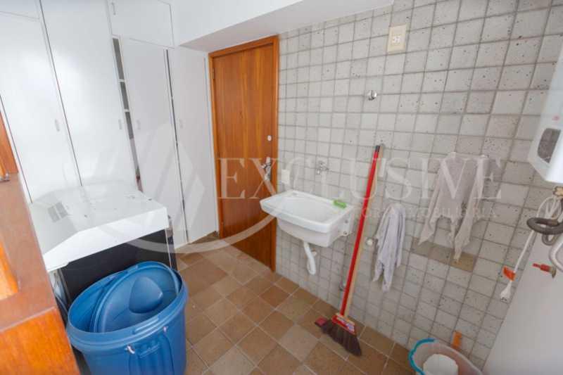 IMG_5539 - Cobertura à venda Avenida Epitácio Pessoa,Lagoa, Rio de Janeiro - R$ 4.000.000 - COB0099 - 18