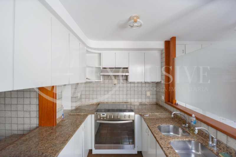 IMG_5540 - Cobertura à venda Avenida Epitácio Pessoa,Lagoa, Rio de Janeiro - R$ 4.000.000 - COB0099 - 19