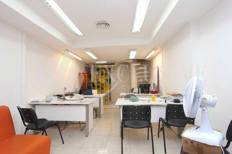 IMG_0464 - Loja 40m² para venda e aluguel Rua Visconde de Pirajá,Ipanema, Rio de Janeiro - R$ 1.300.000 - SL1621 - 1