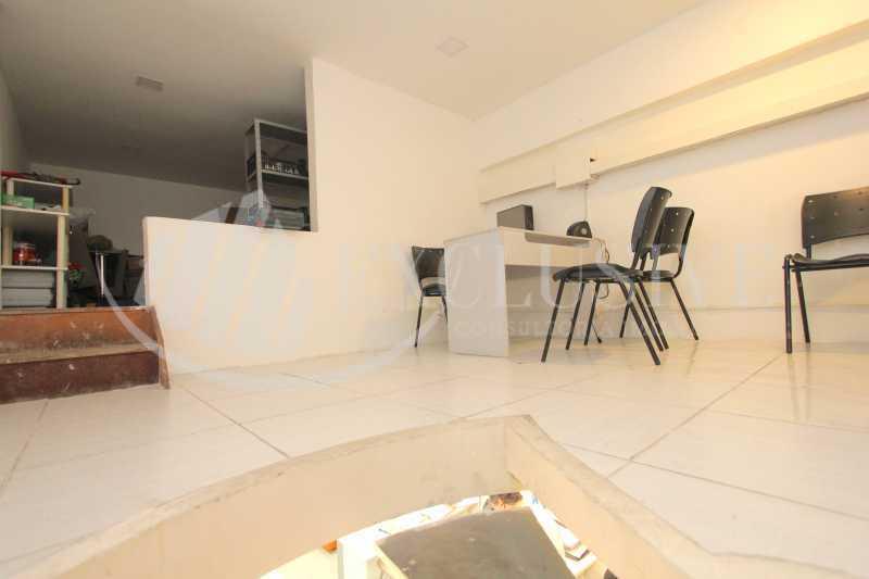 IMG_0472 - Loja 40m² para venda e aluguel Rua Visconde de Pirajá,Ipanema, Rio de Janeiro - R$ 1.300.000 - SL1621 - 9