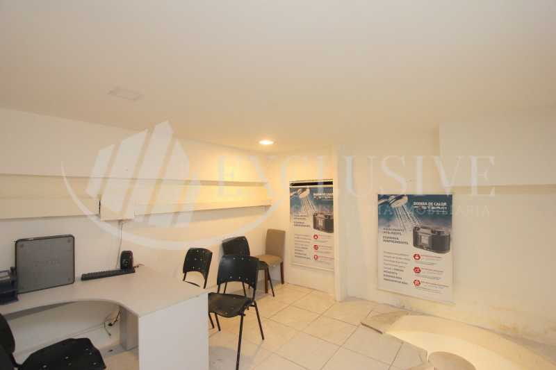 IMG_0474 - Loja 40m² para venda e aluguel Rua Visconde de Pirajá,Ipanema, Rio de Janeiro - R$ 1.300.000 - SL1621 - 11