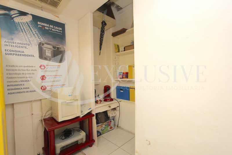 IMG_0470 - Loja 40m² para venda e aluguel Rua Visconde de Pirajá,Ipanema, Rio de Janeiro - R$ 1.300.000 - SL1621 - 19