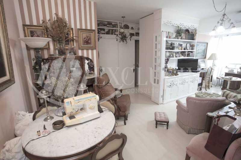 IMG_6046 - Apartamento à venda Rua Professor Antônio Maria Teixeira,Leblon, Rio de Janeiro - R$ 1.150.000 - SL1624 - 4