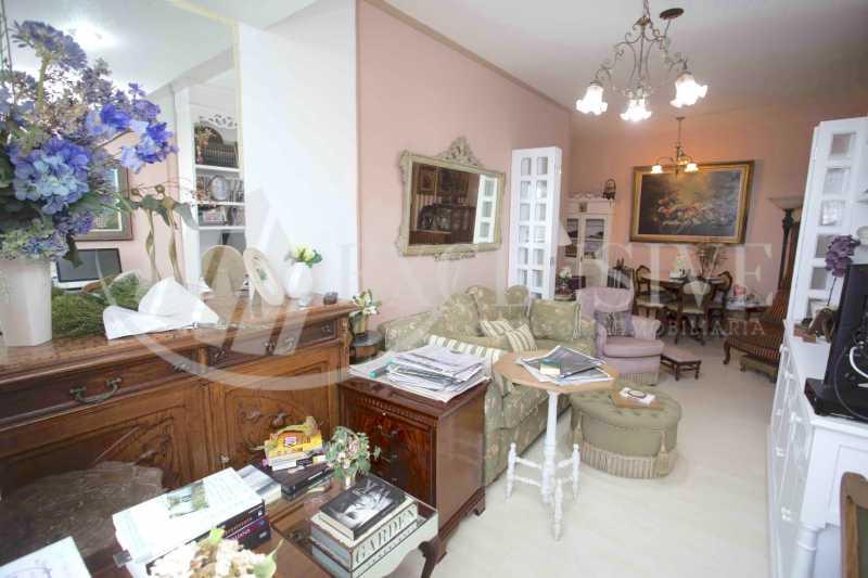 IMG_6050 - Apartamento à venda Rua Professor Antônio Maria Teixeira,Leblon, Rio de Janeiro - R$ 1.150.000 - SL1624 - 9