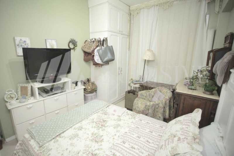 IMG_6051 - Apartamento à venda Rua Professor Antônio Maria Teixeira,Leblon, Rio de Janeiro - R$ 1.150.000 - SL1624 - 10
