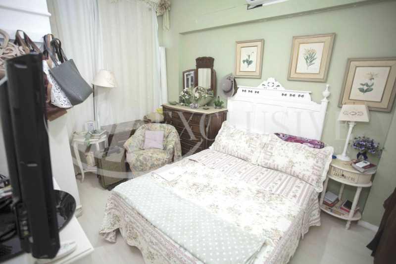 IMG_6052 - Apartamento à venda Rua Professor Antônio Maria Teixeira,Leblon, Rio de Janeiro - R$ 1.150.000 - SL1624 - 11