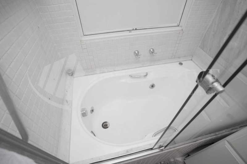 IMG_6054 - Apartamento à venda Rua Professor Antônio Maria Teixeira,Leblon, Rio de Janeiro - R$ 1.150.000 - SL1624 - 13