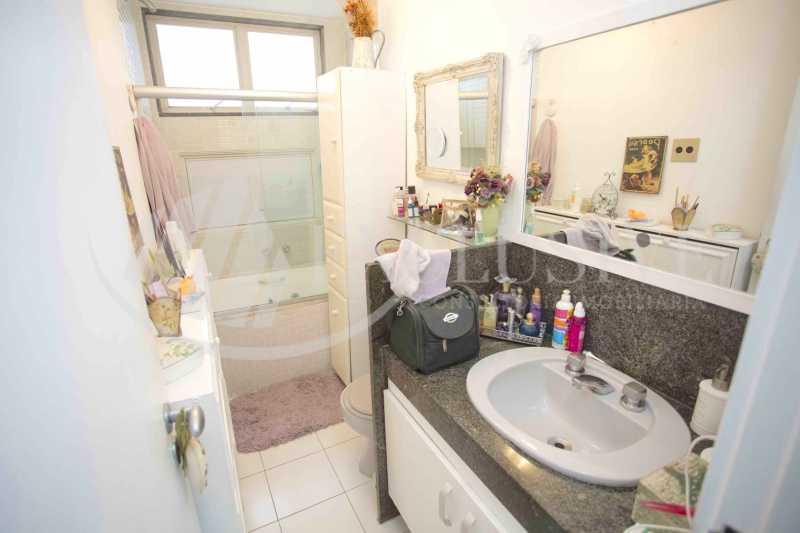 IMG_6055 - Apartamento à venda Rua Professor Antônio Maria Teixeira,Leblon, Rio de Janeiro - R$ 1.150.000 - SL1624 - 14