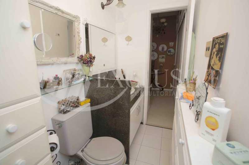 IMG_6056 - Apartamento à venda Rua Professor Antônio Maria Teixeira,Leblon, Rio de Janeiro - R$ 1.150.000 - SL1624 - 15