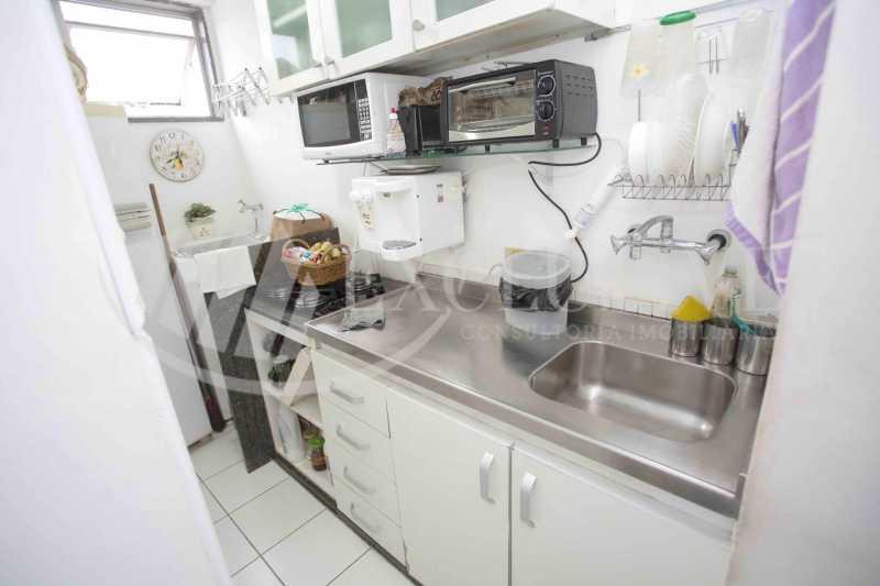 IMG_6057 - Apartamento à venda Rua Professor Antônio Maria Teixeira,Leblon, Rio de Janeiro - R$ 1.150.000 - SL1624 - 16