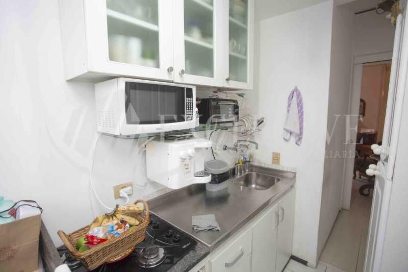 IMG_6058 - Apartamento à venda Rua Professor Antônio Maria Teixeira,Leblon, Rio de Janeiro - R$ 1.150.000 - SL1624 - 17