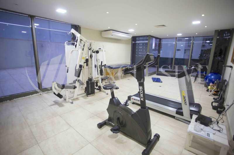 IMG_6060 - Apartamento à venda Rua Professor Antônio Maria Teixeira,Leblon, Rio de Janeiro - R$ 1.150.000 - SL1624 - 19