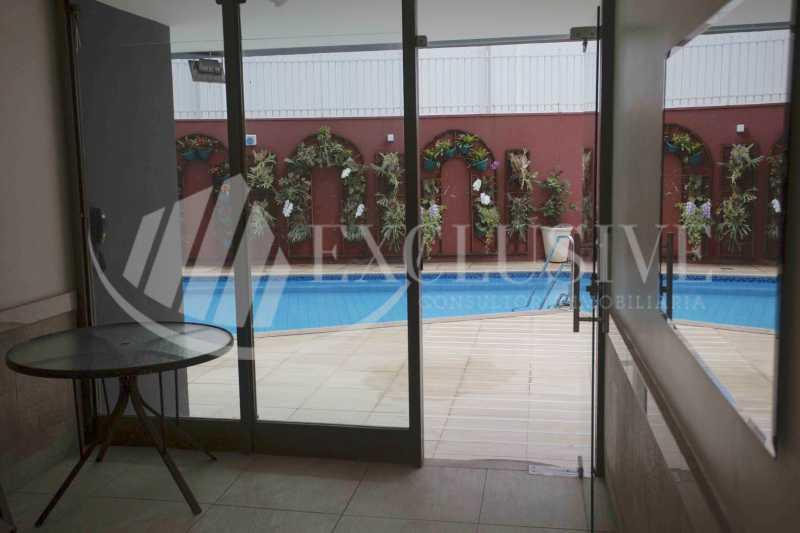 IMG_6290 - Apartamento à venda Rua Professor Antônio Maria Teixeira,Leblon, Rio de Janeiro - R$ 1.150.000 - SL1624 - 20