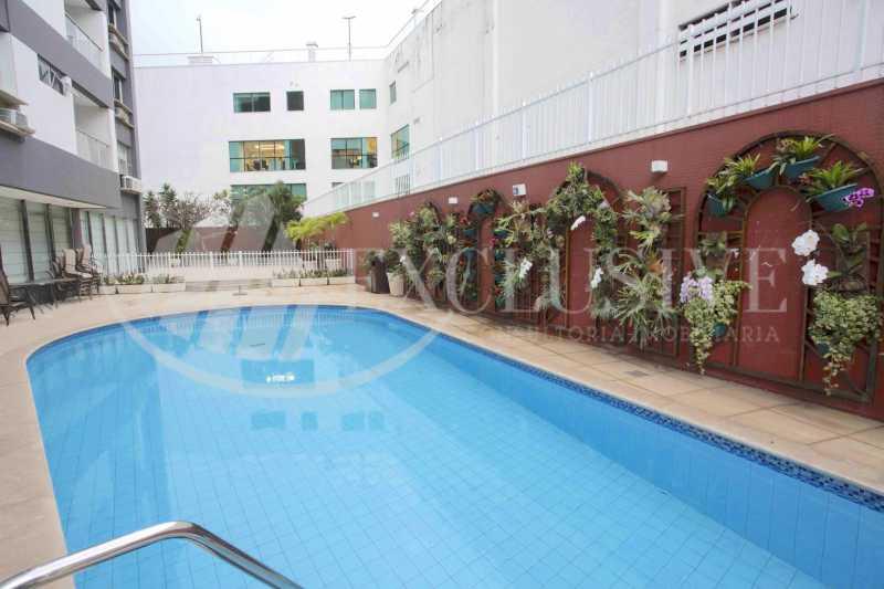 IMG_6291 - Apartamento à venda Rua Professor Antônio Maria Teixeira,Leblon, Rio de Janeiro - R$ 1.150.000 - SL1624 - 21