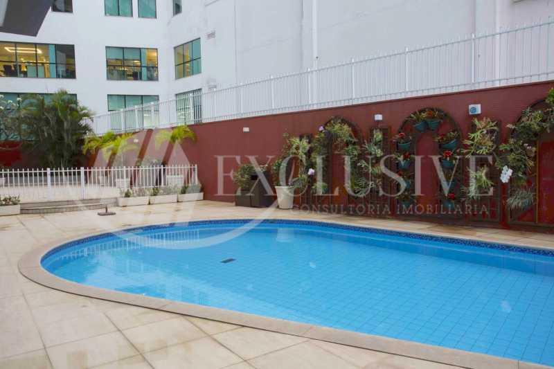 IMG_6292 - Apartamento à venda Rua Professor Antônio Maria Teixeira,Leblon, Rio de Janeiro - R$ 1.150.000 - SL1624 - 22