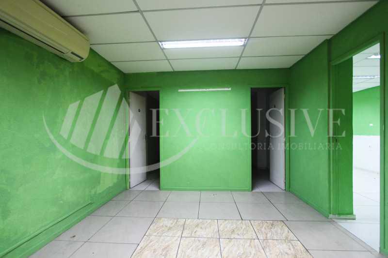 IMG_0153 - Sala Comercial 110m² à venda Rua Barata Ribeiro,Copacabana, Rio de Janeiro - R$ 530.000 - SL1627 - 4