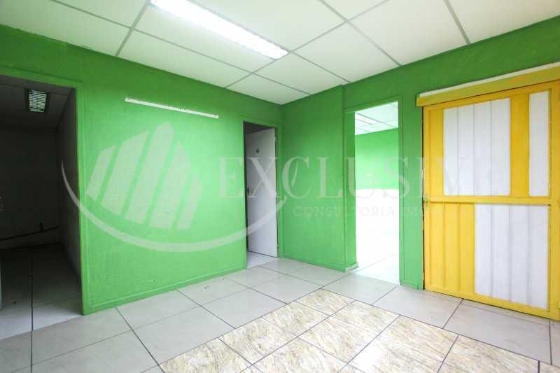 IMG_0154 - Sala Comercial 110m² à venda Rua Barata Ribeiro,Copacabana, Rio de Janeiro - R$ 530.000 - SL1627 - 5