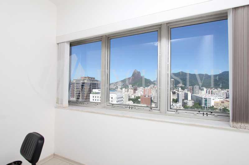 IMG_0577 - Sala Comercial 36m² à venda Rua Visconde de Piraja,Ipanema, Rio de Janeiro - R$ 950.000 - SL1628 - 9