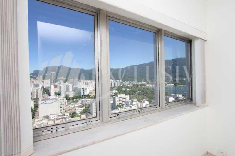 IMG_0585 - Sala Comercial 36m² à venda Rua Visconde de Piraja,Ipanema, Rio de Janeiro - R$ 950.000 - SL1628 - 18