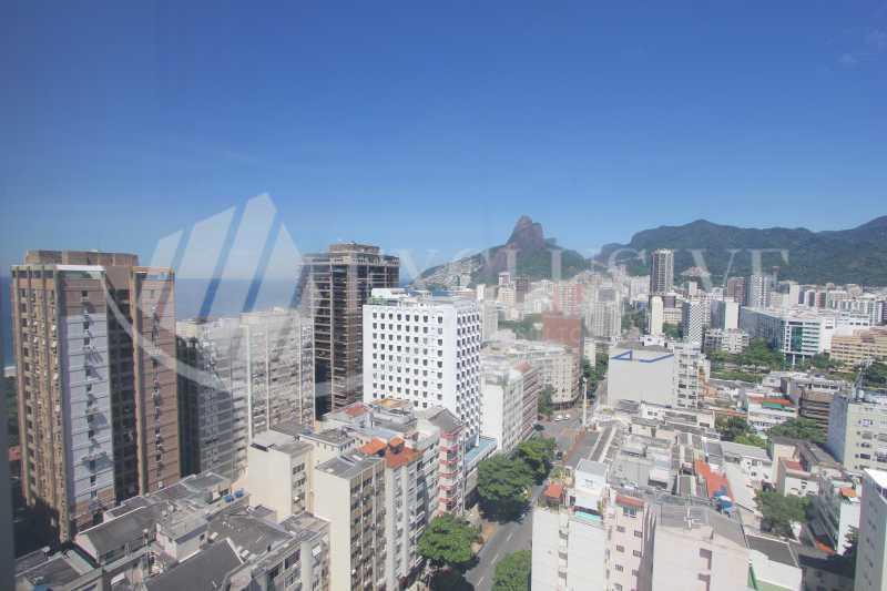 IMG_0588 - Sala Comercial 36m² à venda Rua Visconde de Piraja,Ipanema, Rio de Janeiro - R$ 950.000 - SL1628 - 1