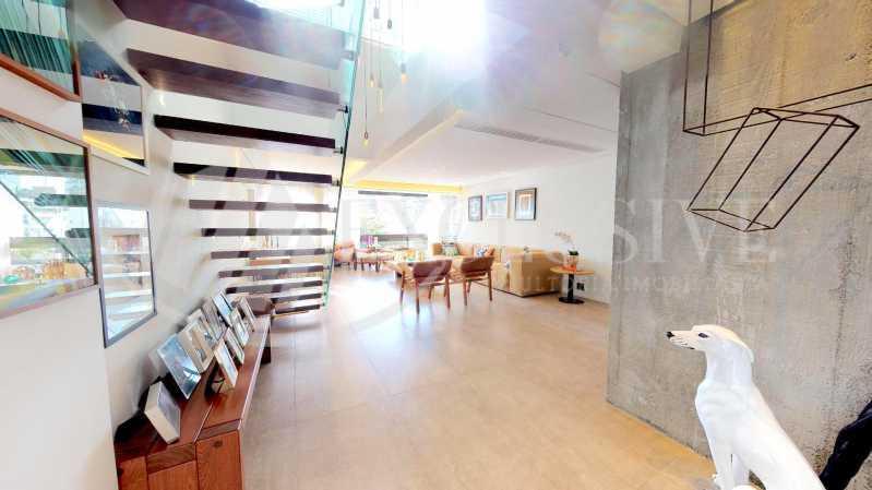 p1mzvihz8gmihastkwq4 - Cobertura à venda Rua Cupertino Durão,Leblon, Rio de Janeiro - R$ 8.700.000 - COB0115 - 7