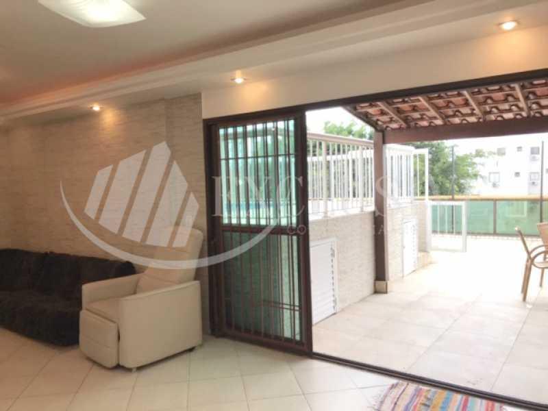 IMG_7980 - Cobertura 3 quartos à venda Recreio dos Bandeirantes, Rio de Janeiro - R$ 1.150.000 - COB0116 - 4