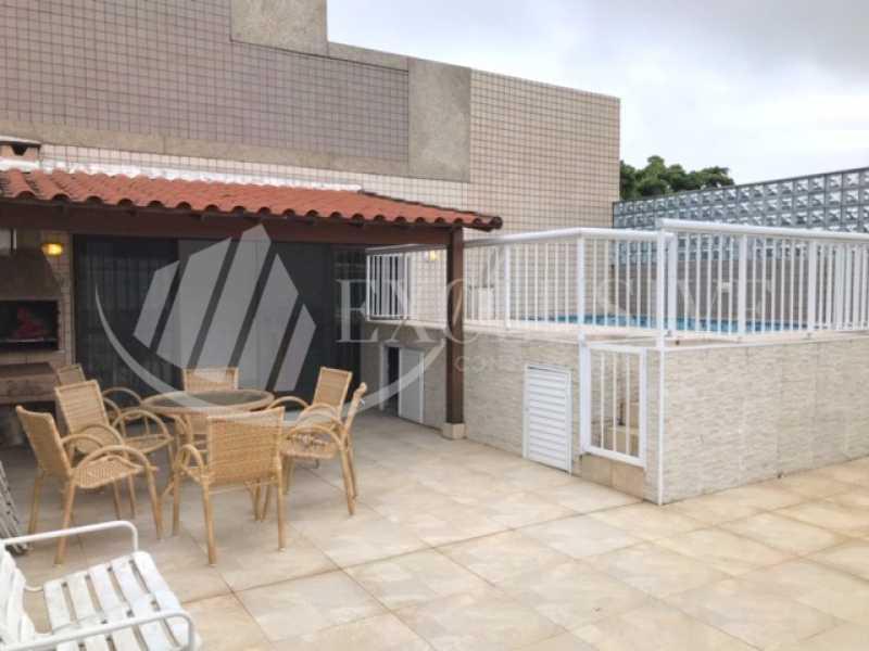 IMG_7967 - Cobertura 3 quartos à venda Recreio dos Bandeirantes, Rio de Janeiro - R$ 1.150.000 - COB0116 - 3
