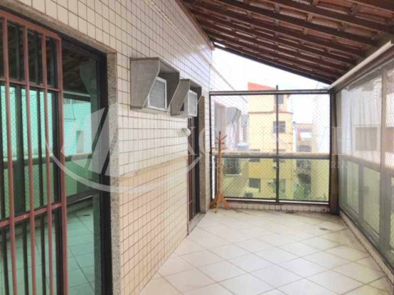 IMG_8023 - Cobertura 3 quartos à venda Recreio dos Bandeirantes, Rio de Janeiro - R$ 1.150.000 - COB0116 - 18