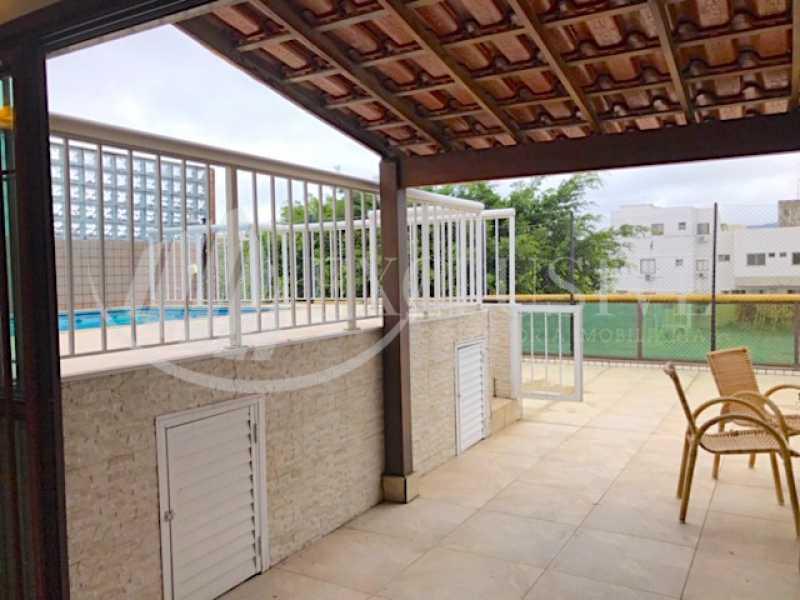 IMG_8026 - Cobertura 3 quartos à venda Recreio dos Bandeirantes, Rio de Janeiro - R$ 1.150.000 - COB0116 - 1