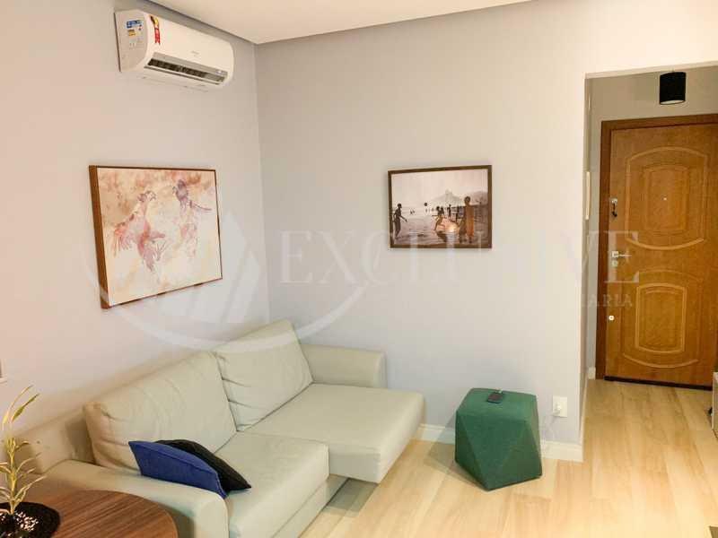 sem título-4 - Apartamento à venda Rua Gomes Carneiro,Ipanema, Rio de Janeiro - R$ 800.000 - SL1634 - 1