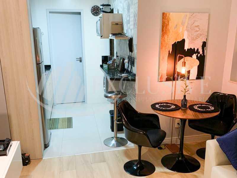 sem título-7 - Apartamento à venda Rua Gomes Carneiro,Ipanema, Rio de Janeiro - R$ 800.000 - SL1634 - 5