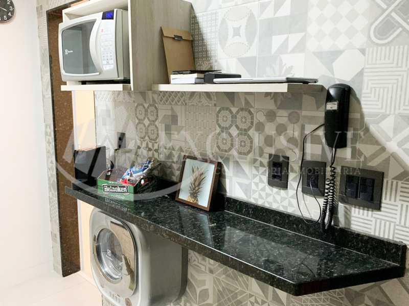 sem título-11 - Apartamento à venda Rua Gomes Carneiro,Ipanema, Rio de Janeiro - R$ 800.000 - SL1634 - 12