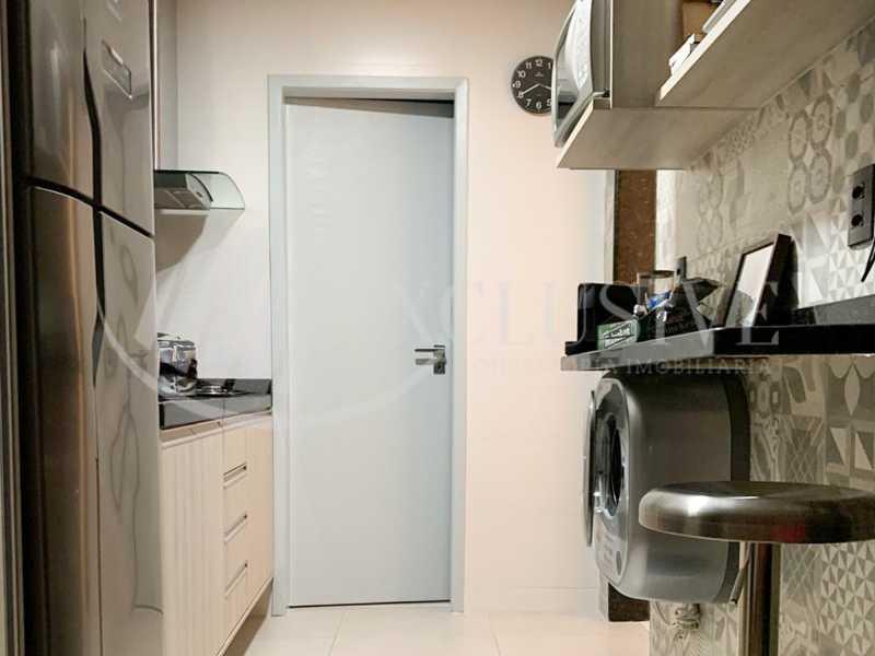 sem título-12 - Apartamento à venda Rua Gomes Carneiro,Ipanema, Rio de Janeiro - R$ 800.000 - SL1634 - 14