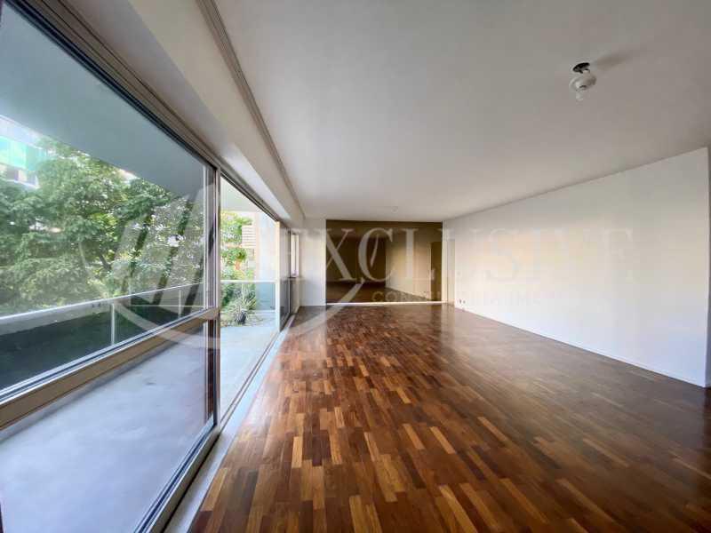 IMG_3321 - Apartamento para alugar Avenida General San Martin,Leblon, Rio de Janeiro - R$ 8.000 - LOC198 - 4