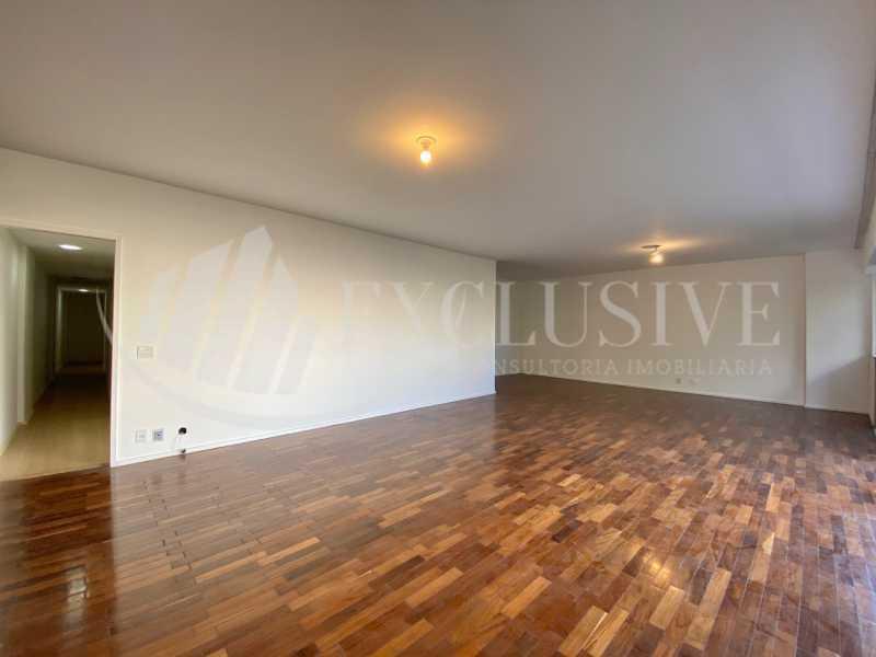 IMG_3322 - Apartamento para alugar Avenida General San Martin,Leblon, Rio de Janeiro - R$ 8.000 - LOC198 - 5