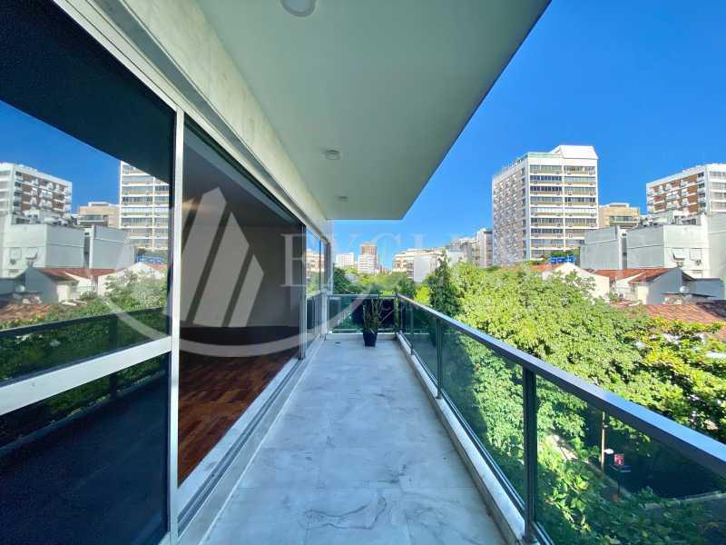 IMG_3323 - Apartamento para alugar Avenida General San Martin,Leblon, Rio de Janeiro - R$ 8.000 - LOC198 - 3
