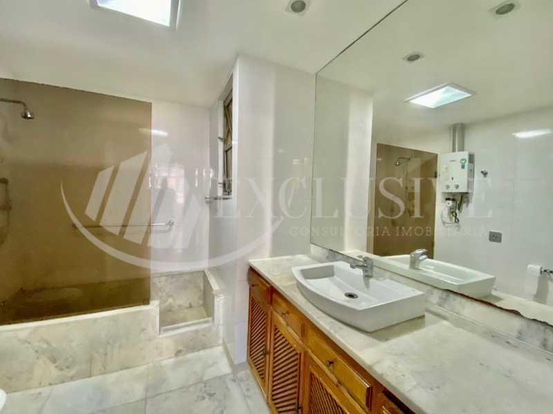 IMG_3333 - Apartamento para alugar Avenida General San Martin,Leblon, Rio de Janeiro - R$ 8.000 - LOC198 - 15