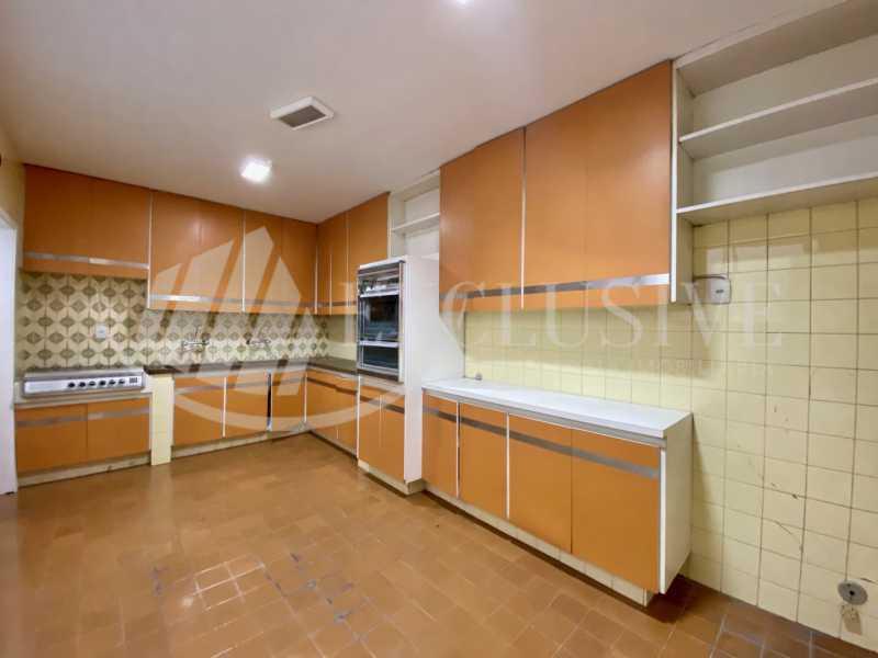 IMG_3336 - Apartamento para alugar Avenida General San Martin,Leblon, Rio de Janeiro - R$ 8.000 - LOC198 - 17