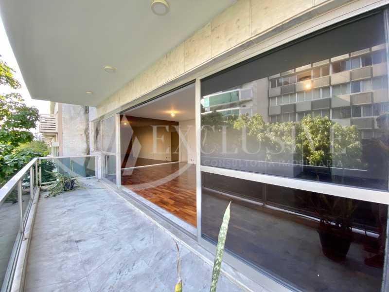 IMG_3324 - Apartamento para alugar Avenida General San Martin,Leblon, Rio de Janeiro - R$ 8.000 - LOC198 - 21
